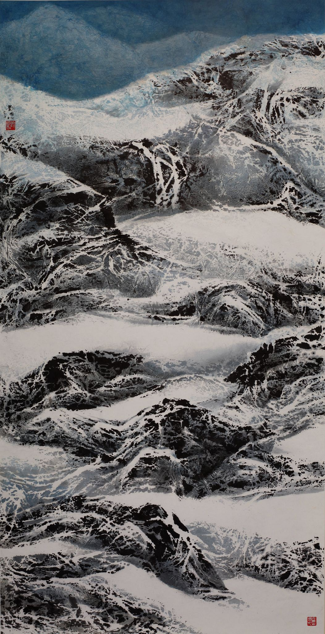 Shen Kuo scientist of Northern Sung Rolled Canvas Art ...   Shen Kuo Painting